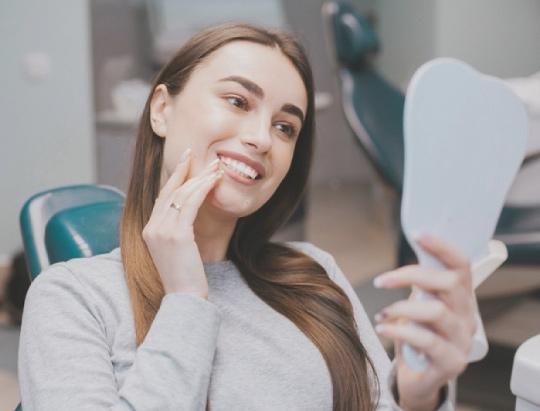 Blanqueamiento dental para dientes con endodoncia
