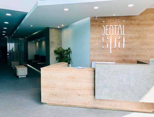 Conoce todos los servicios en la nueva sede de 14-85 Dental Spa