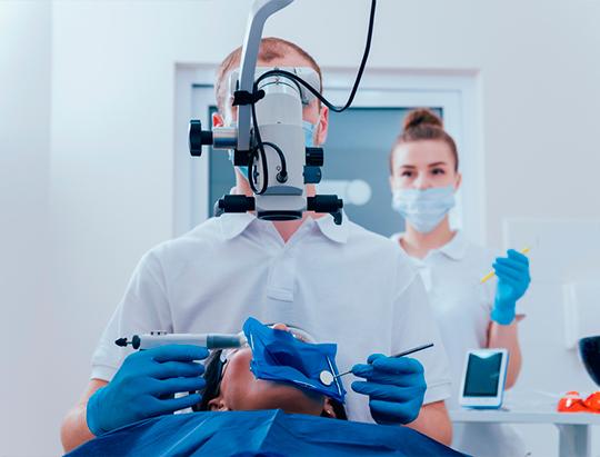 La endodoncia y el tratamiento de conductos son lo mismo