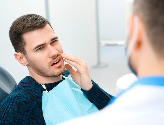 efectos tiene el tabaco sobre los implantes dentales
