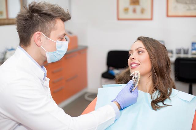 ¿Cuánto cuesta un implante dental en Bogotá?