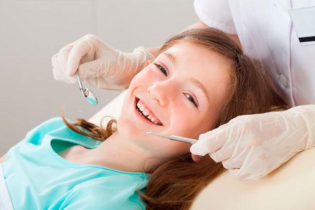 ¿Cuál es la edad ideal para que un niño se realice una ortodoncia?