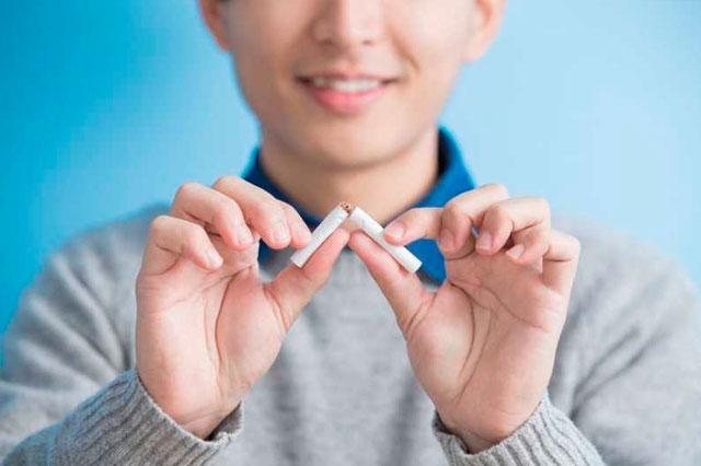 Principales problemas causados por fumar