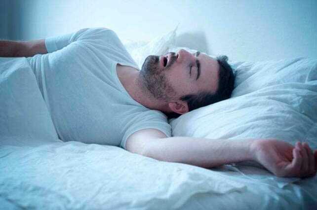 remedios prácticos para dejar de roncar